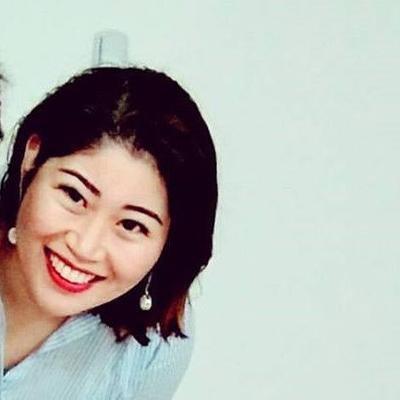 Tomoko Miyazono